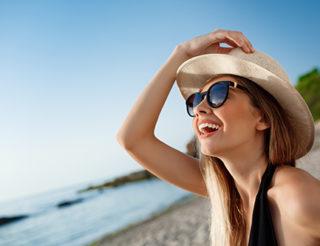 protección solar verano